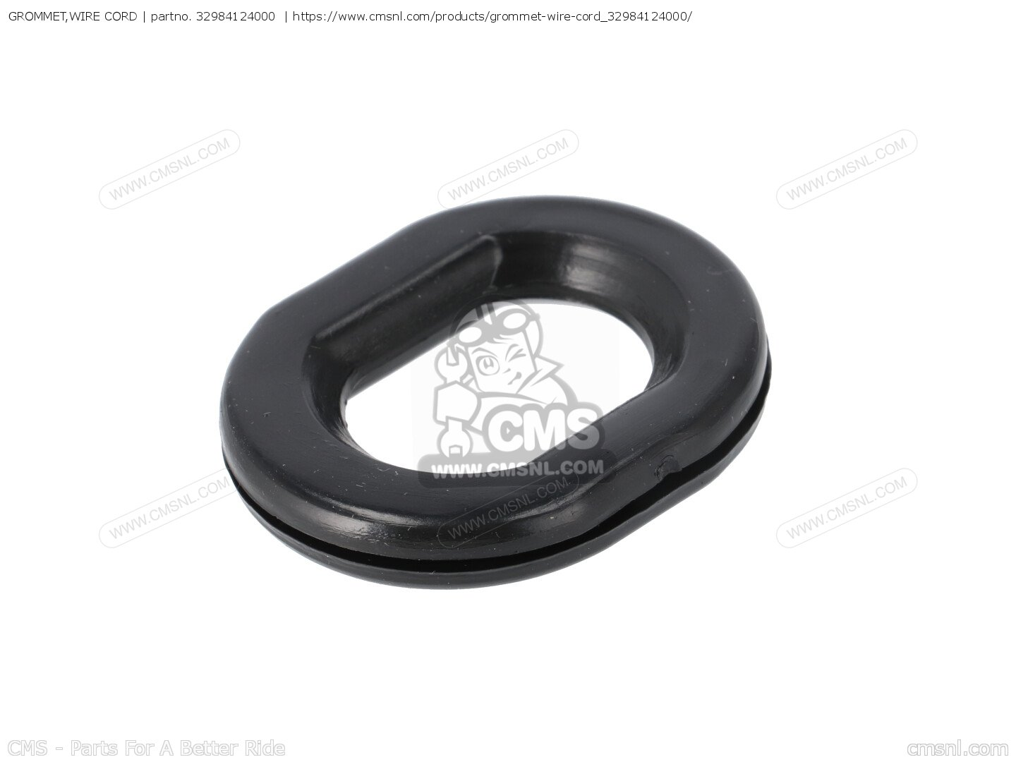 Grommetwire Cord Fits Cf50d Japanese Home Market Cf50 330 Wiring Grommets White Grommet Wire Photo