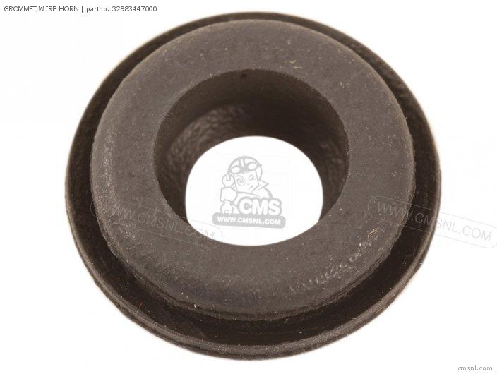 Grommet, Wire Horn photo