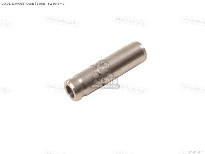 GUIDE EXHAUST VALVE