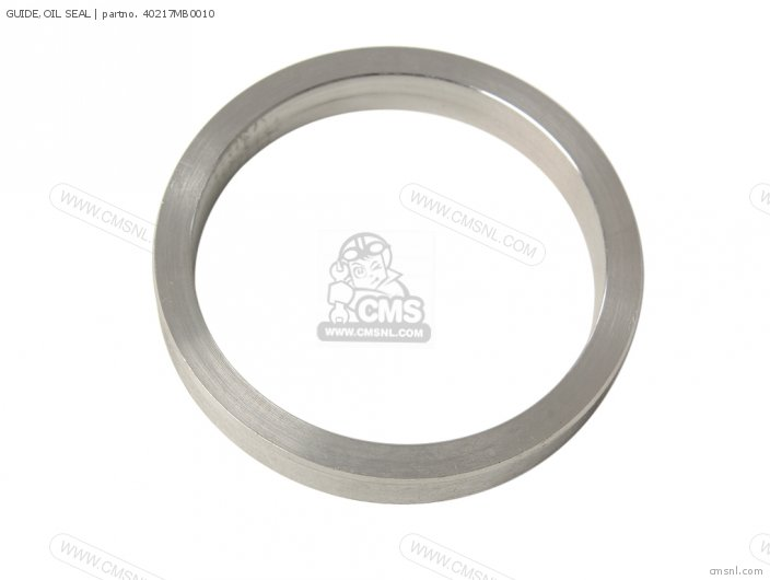 GUIDE,OIL SEAL