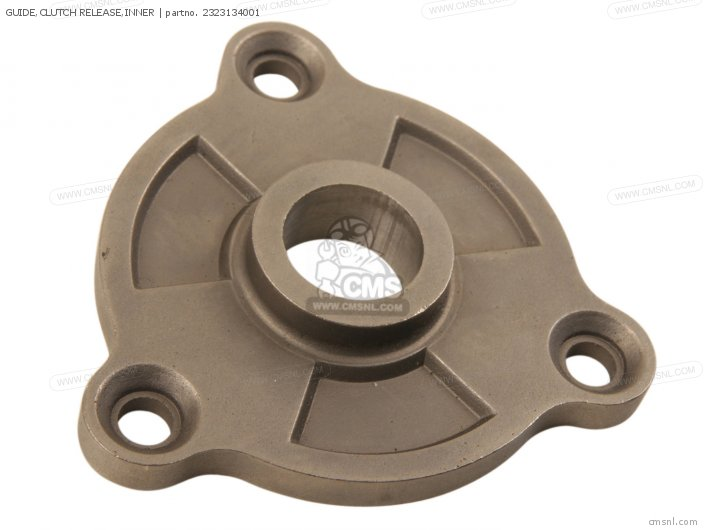 Guide, Clutch Release, Inner photo