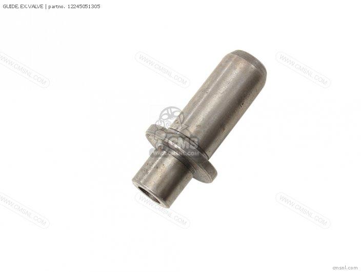 Guide, Ex.valve photo