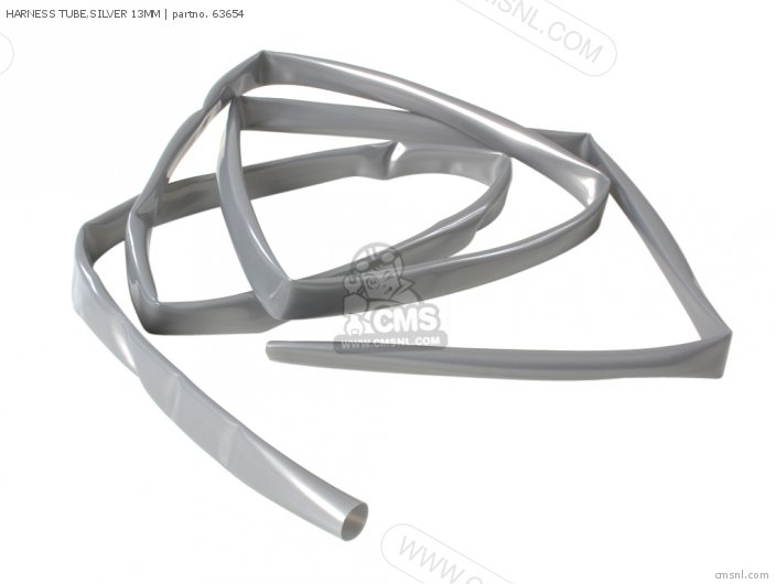 harness silver 13mm electrical maintenance parts 63654