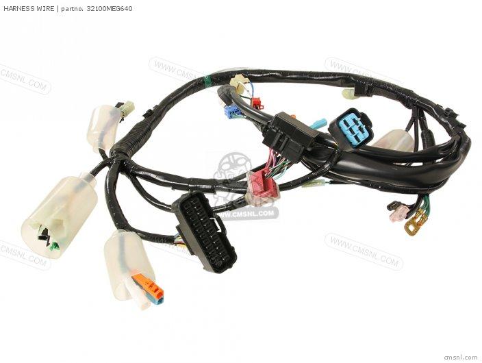 Wiring Harness Ireland : Honda vt c shadow ireland from truninger bruno