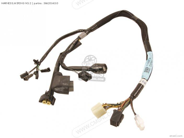 Harness, Wiring No.2 photo