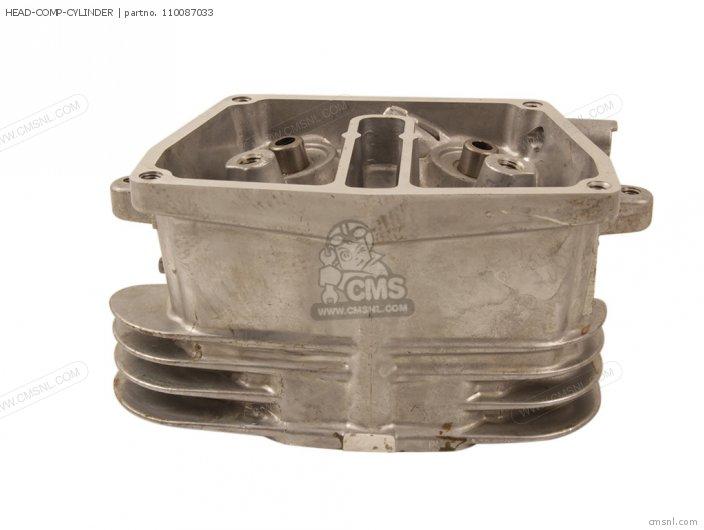 Head-comp-cylinder photo