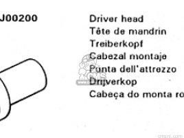 HEAD,DRIVER