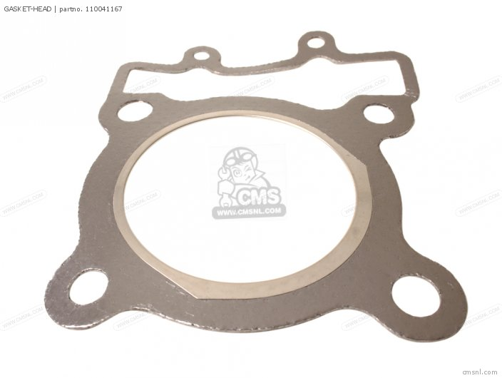 1996 A9  Klf220 north America Head Gasket