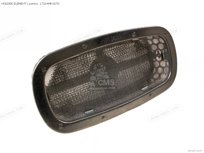 17213mn1670 Element Air C Honda 17213 Mn1 670