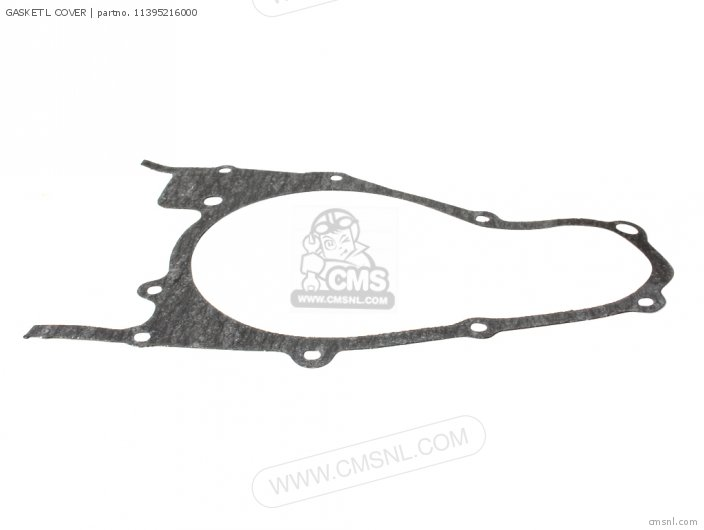 (11395216306) GASKET L COVER