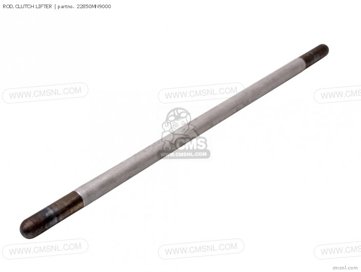 (22850MG3000) ROD,CLUTCH LIFTER