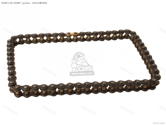 (28101KB4671) CHAIN,OIL PUMP.