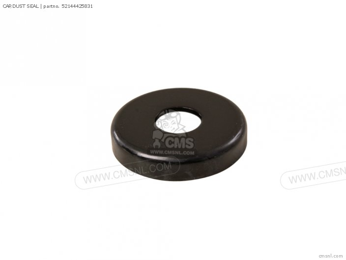 CAP,DUST SEAL