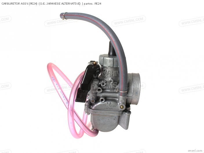 CARBURETOR ASSY PE24 O E  JAPANESE ALTERNATIVE