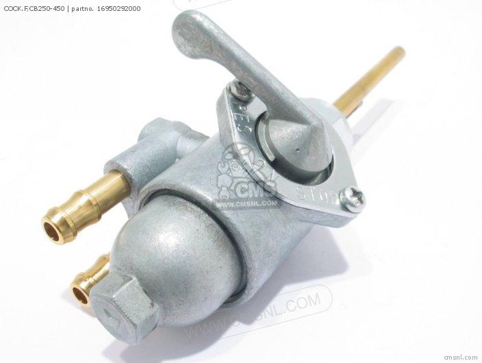 COCK.F,CB250-450