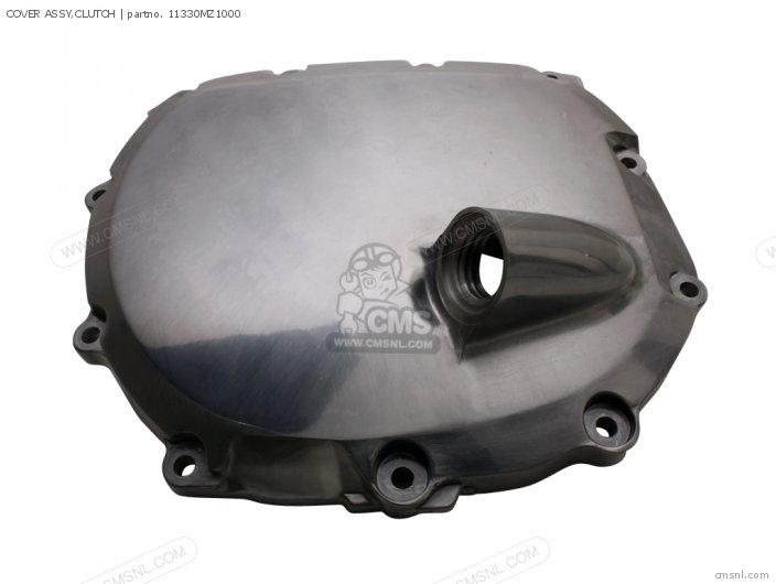 COVER ASSY,CLUTCH