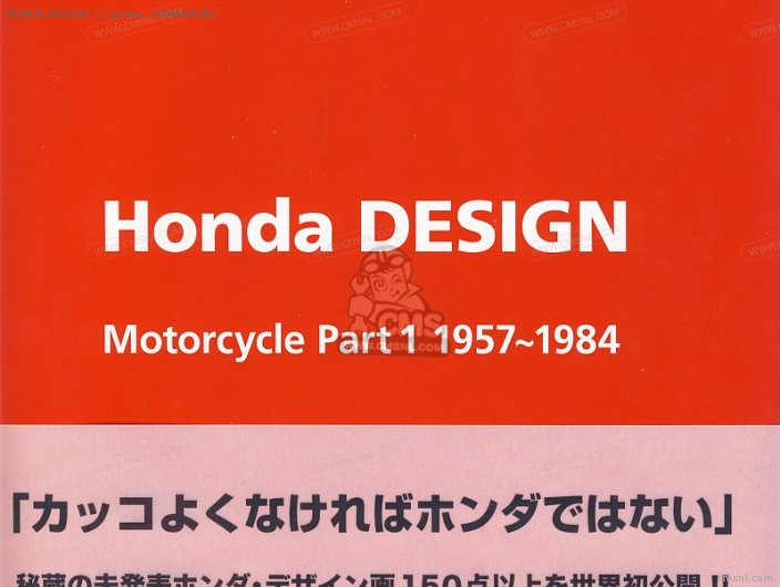 Gifts And Collectibles Honda Design 1