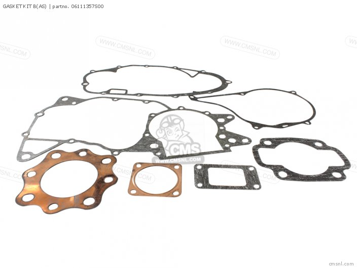 GASKET KIT B(AS)