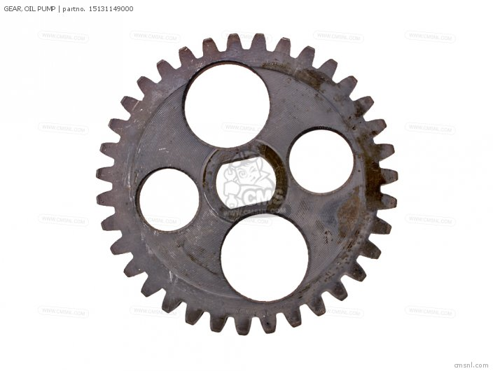 GEAR,OIL PUMP