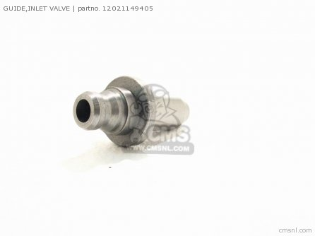 GUIDE,INLET VALVE