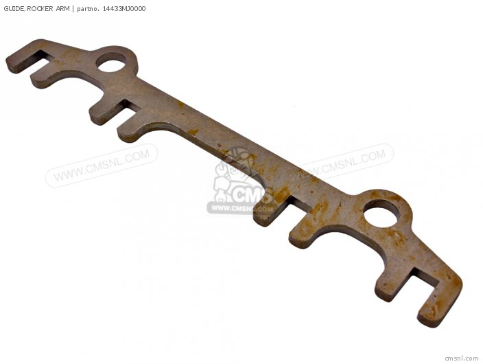GUIDE,ROCKER ARM