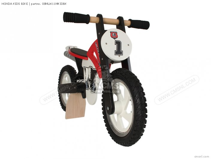 Honda Kids Bike photo