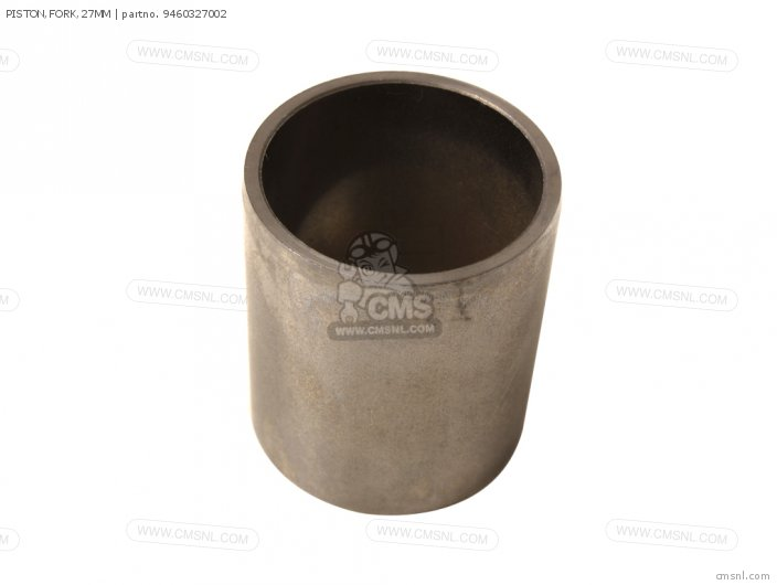 PISTON,FORK,27MM