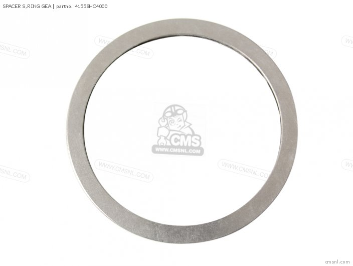 SPACER S,RING GEA