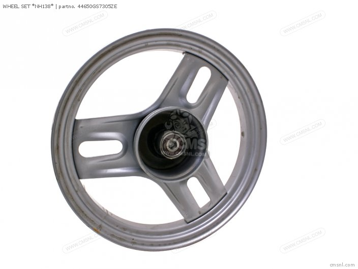WHEEL SET *NH138*