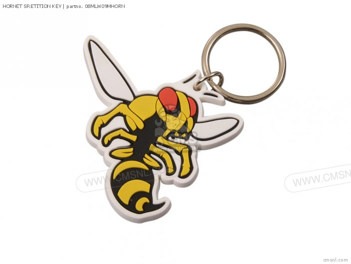Hornet Sp.etition Key photo