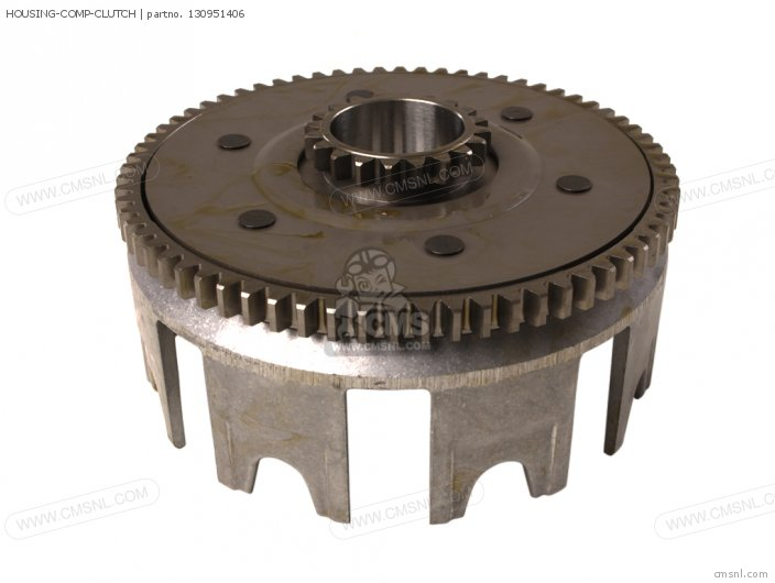 Kx85-a3 Kx85 2003 Usa Canada Housing-comp-clutch