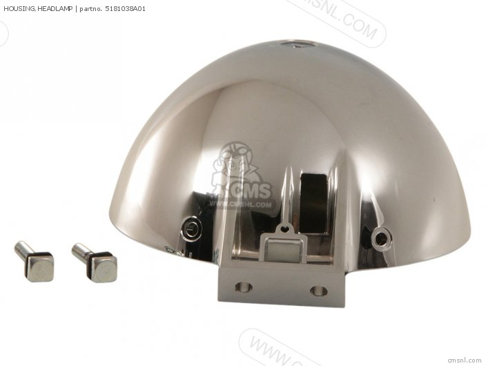 Housing, Headlamp photo