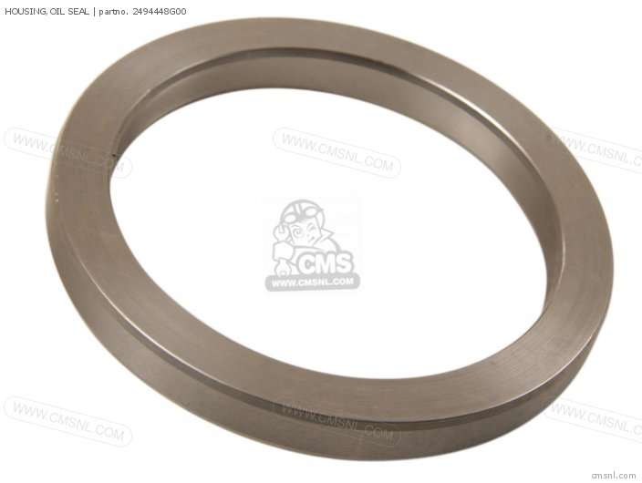 Housing, Oil Seal photo