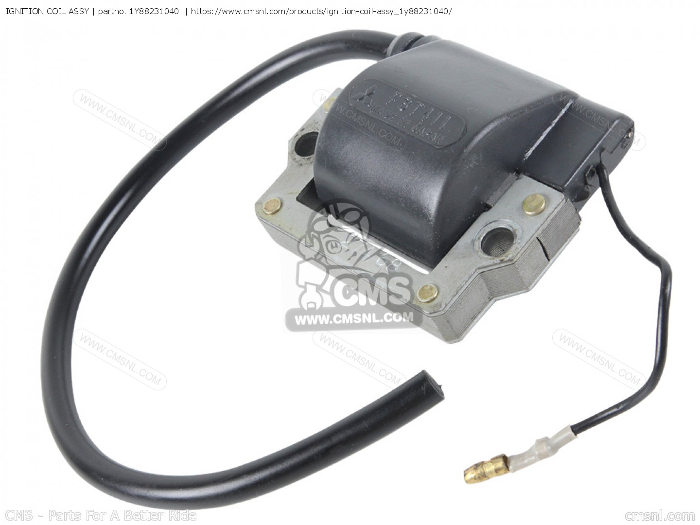 Enticer H Pdf as well Maxresdefault also Ignition Coil Assy Big Y Ce also Yasn as well Ss A. on wire diagram yamaha enticer