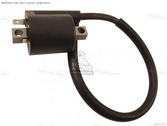 Ignition Coil Assy photo