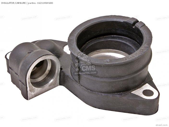Insulator, Carbure photo
