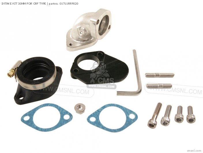 Rising Sun Tuning Parts And Custom Parts Intake Kit 30mm For Crf Type