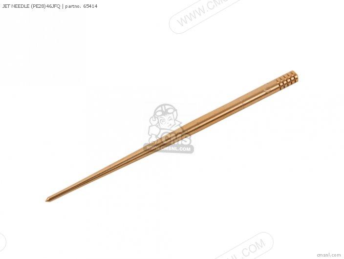 Jet Needle (pe28)46jfq photo