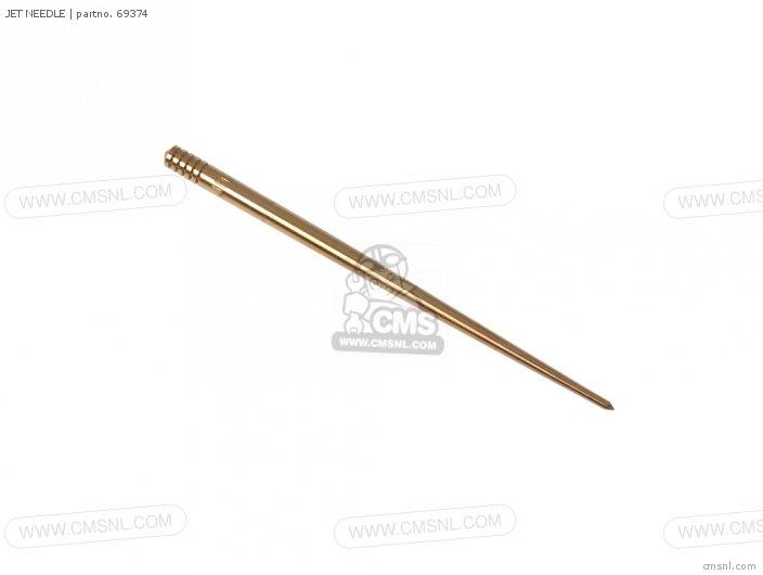 Jet Needle photo