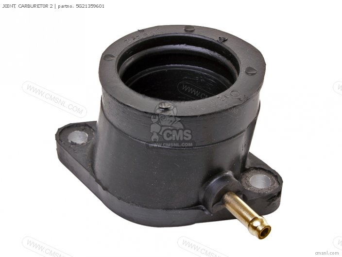 JOINT  CARBURETOR 2 5G2-13596-01