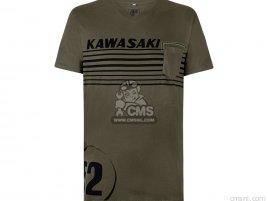 KAWASAKI 52 T-SHIRT S