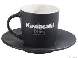 KAWASAKI CUP & SAUCER