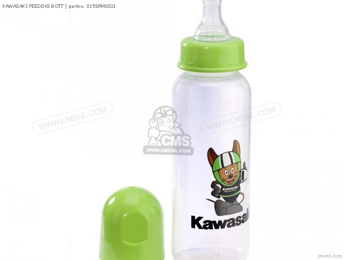 Kawasaki Feeding Bott photo