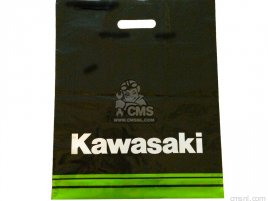 KAWASAKI LDPE PLASTIC