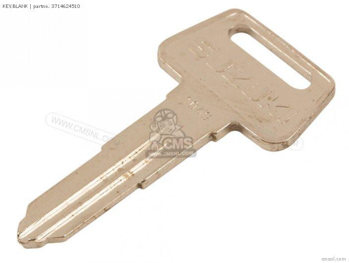 Key, Blank photo