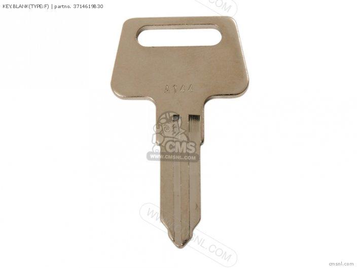 Key, Blank(type:f) photo
