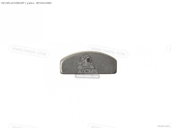 Key, Spl.woodruff photo