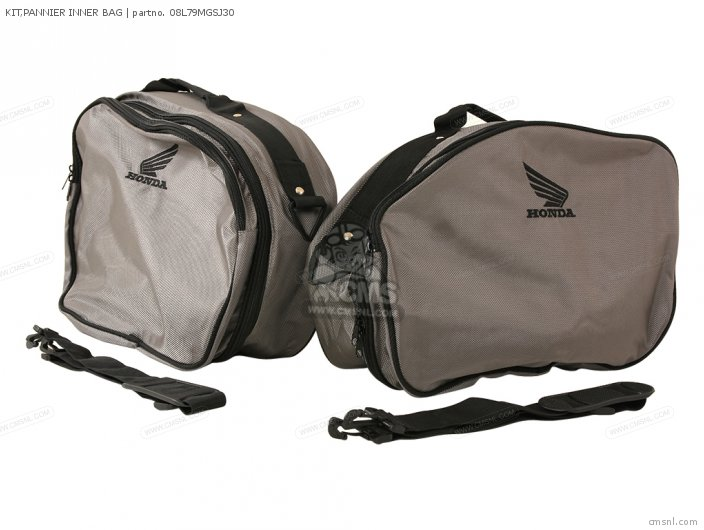 Kit, Pannier Inner Bag photo