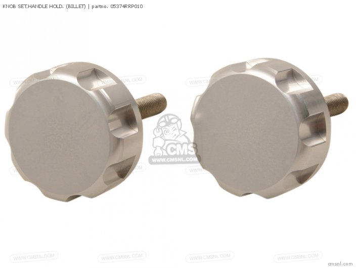 Knob Set, Handle Hold. (billet) photo