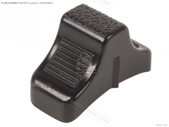 Knob, Dimmer Switch photo